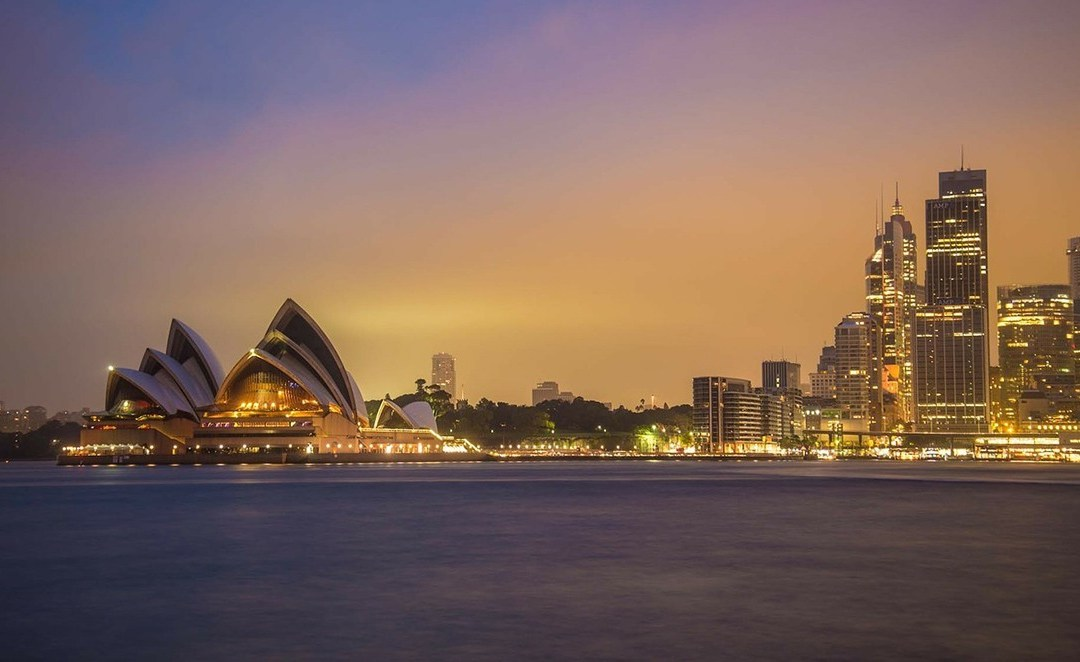 Ask an Expat: Living in Sydney, Australia