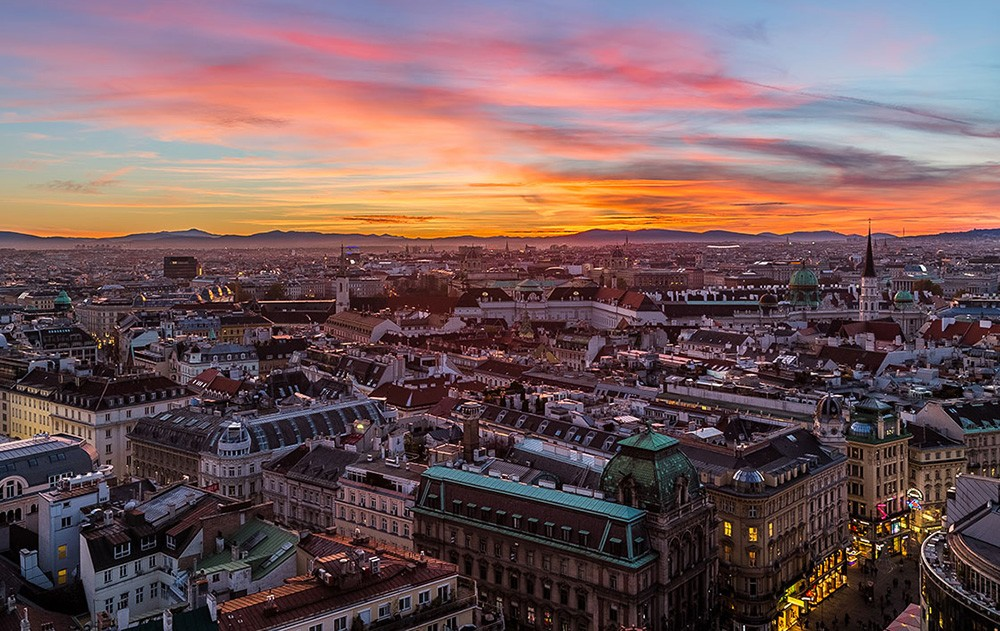 Ask an Expat: Living in Vienna, Austria