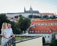 interview with an expat in Prague