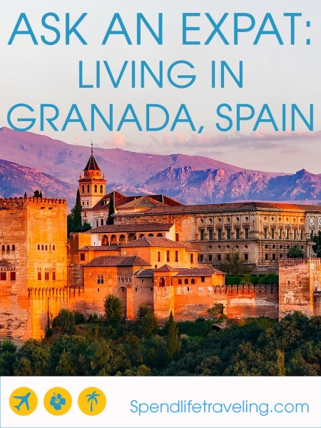 What is Granada really like?