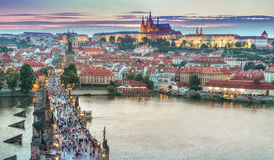 Ask an Expat: Living in Prague, Czech Republic