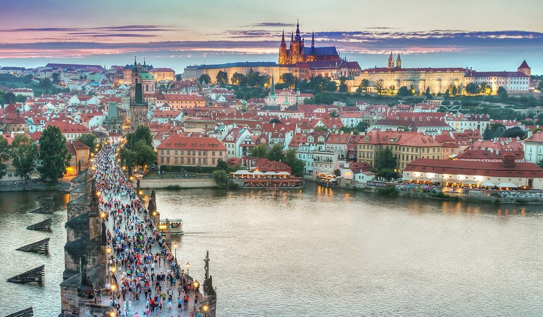 Ask an Expat: Living in Prague, Czech Republic