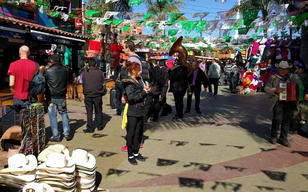 Tijuana, Mexico: Where to go & What to do