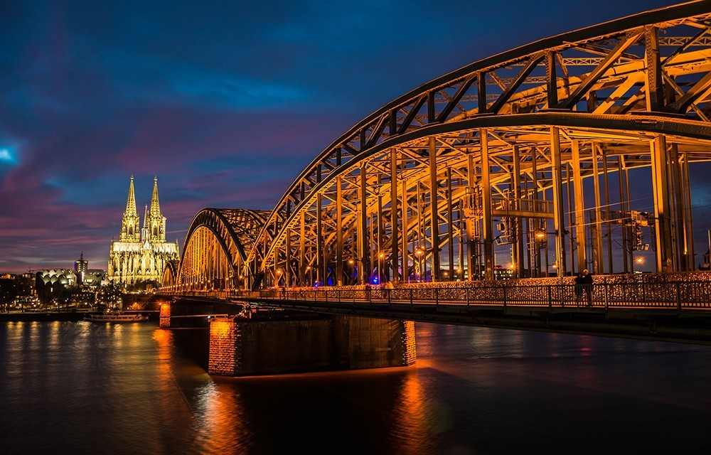 Ask an Expat: Living in Cologne, Germany