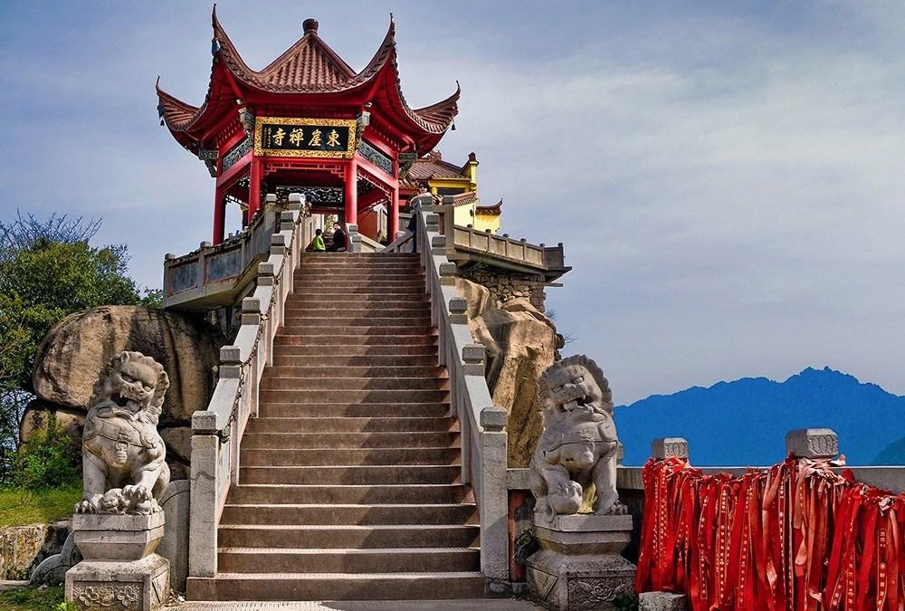 Ask an Expat: Living in China (Zhengzhou)