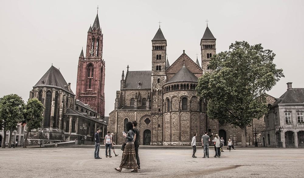 visit Maastricht: travel tip in the Netherlands