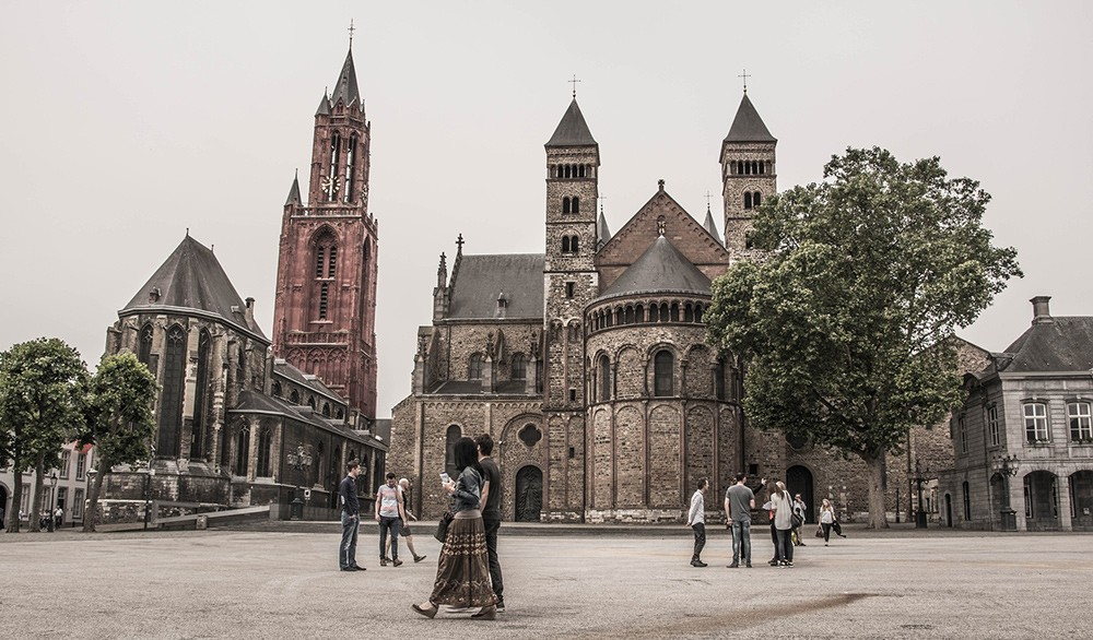 visit Maastricht: travel tip in the Netherlands