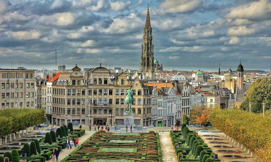 Brussels: a European capital worth traveling to