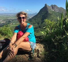interview with an expat about life in Mauritius