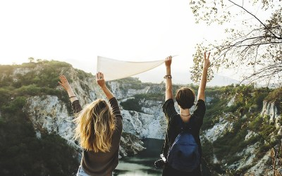 5 Great Reasons to Move Abroad