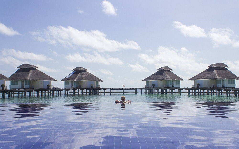 about the Maldives
