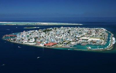 Ask an Expat: Living in The Maldives