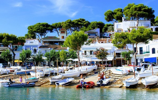 best_family_vacation_to_spain_costa_brava