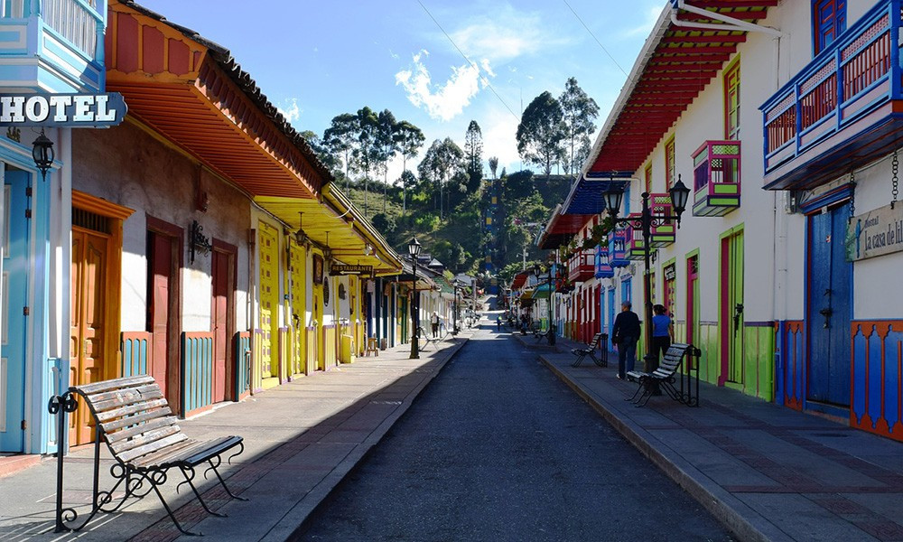 Things to know before traveling to Colombia: safety tips