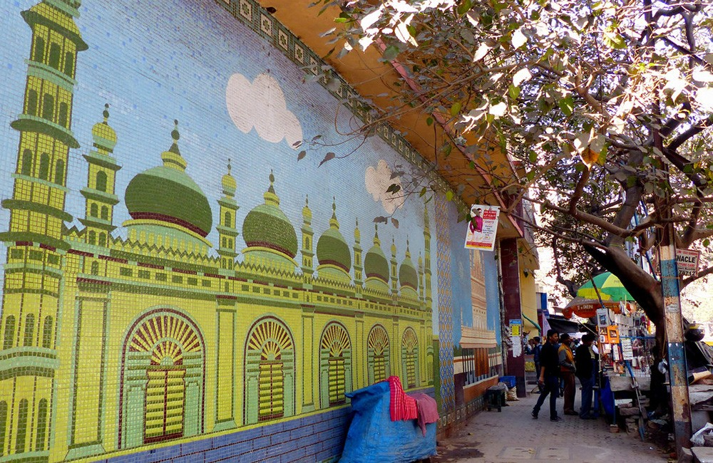 What to see and do in Delhi: Chandni Chawk