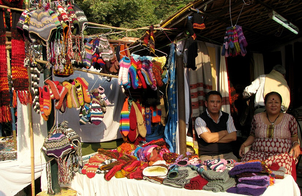 What to see and do in Delhi: Dilli Haat