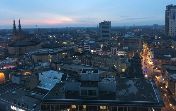 what_to_see_do_eindhoven_rooftop_bar