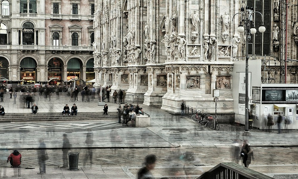Ask an Expat: Living in Milan, Italy