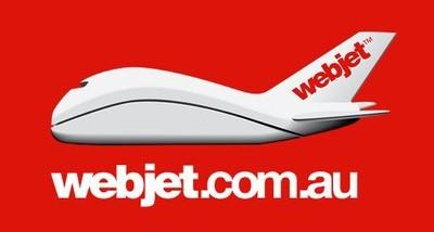 Travel blog collaboration with WebJet