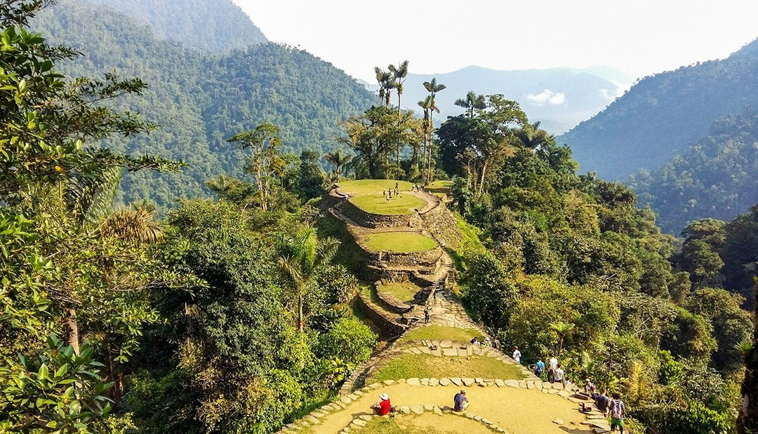 What You Need to Know Before Trekking to The Lost City in Colombia – A Complete Guide