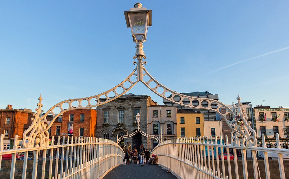 Ask an Expat: Living in Dublin, Ireland