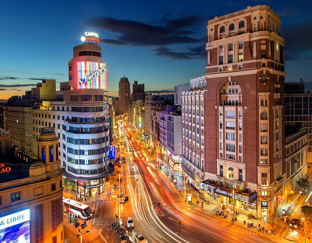 What to see and do in Madrid: best nightlife in Madrid
