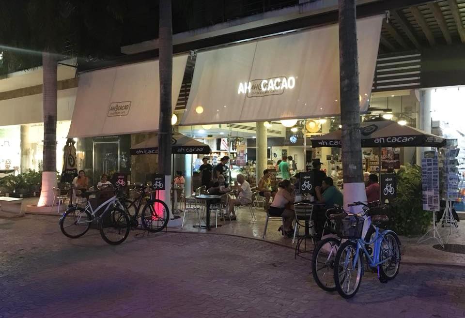 Best cafes to work from in Playa Del Carmen - Playa Del Carmen for digital nomads