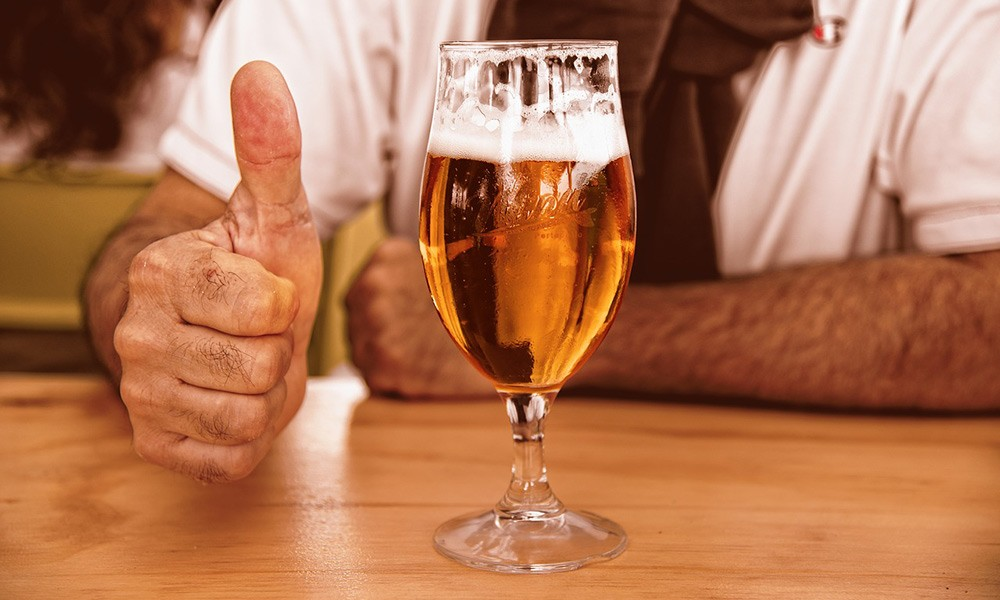 Things to know before traveling to Canada: legal drinking age