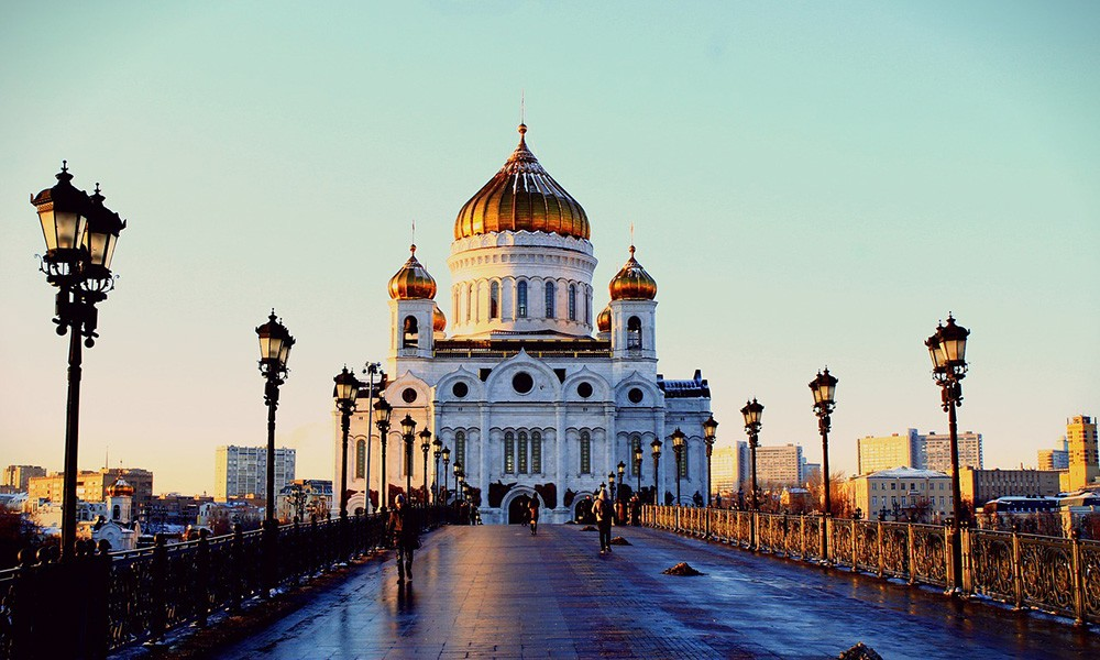 Three days in Moscow itinerary: what to do, where to stay and how to get around