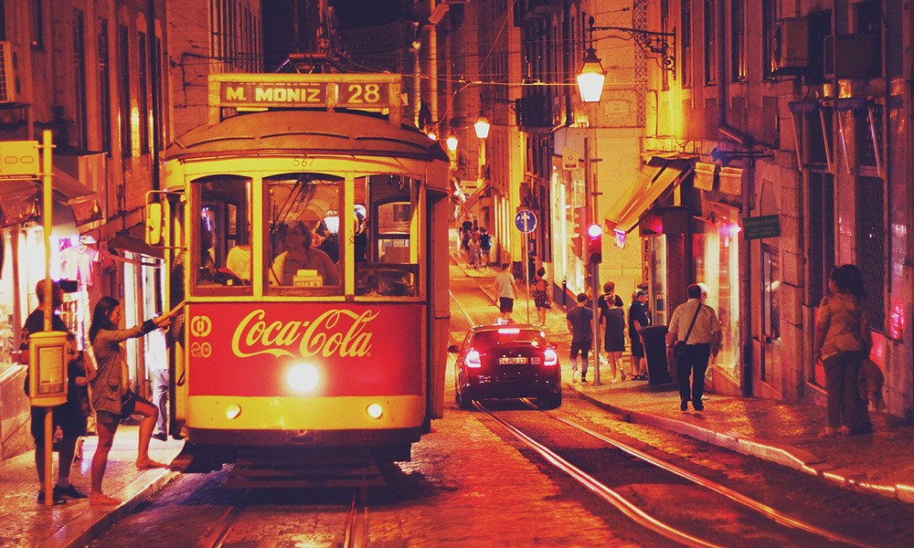 expat life in Lisbon - living in Lisbon