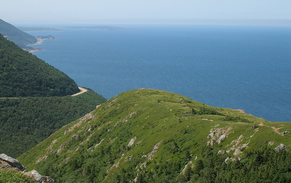What not to miss in Nova Scotia: the Cabot Trail