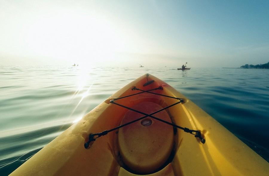 travel tips for Vaasa - water sports in Vaasa