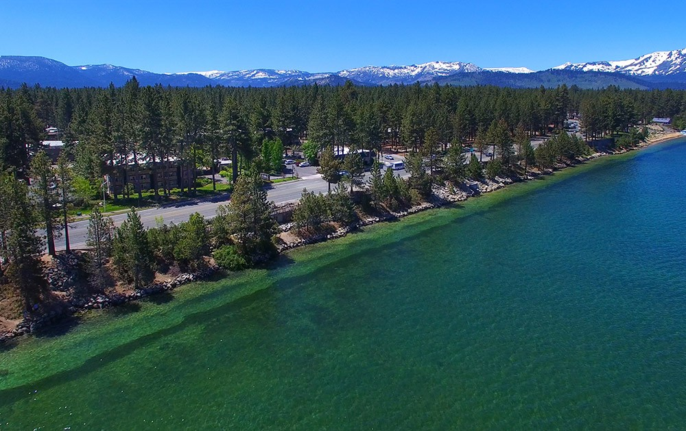 Where to stay in South Lake Tahoe: Hotel Azure hotel review