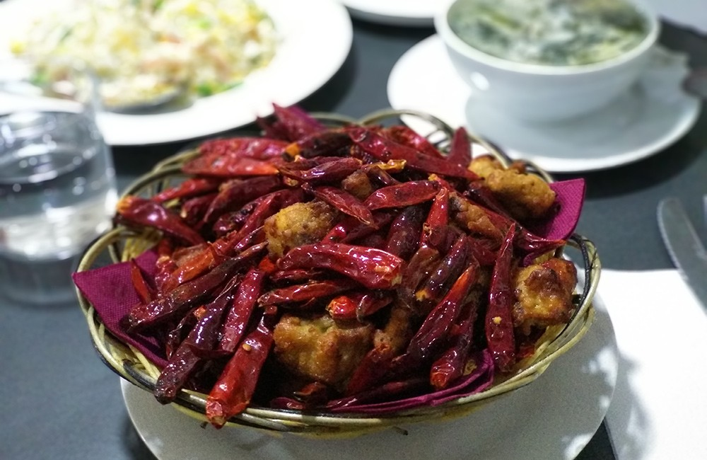 Authentic Chinese Food in Valencia: A Tour of Valencia's Chinatown in 7 Dishes