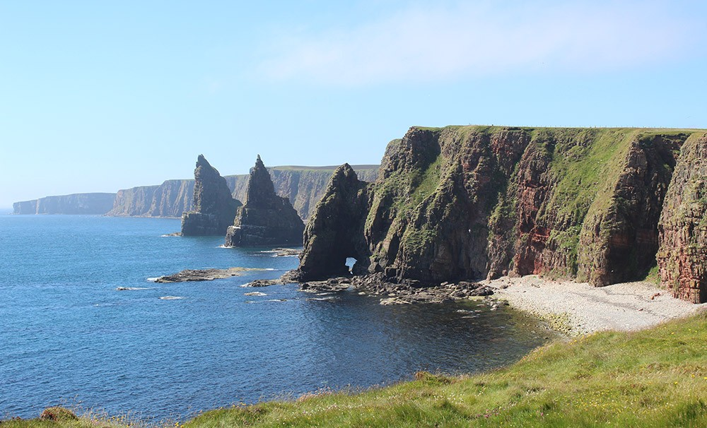 8-Day North Coast 500 Itinerary – A Beautiful Road Trip Along Scotland's North Coast