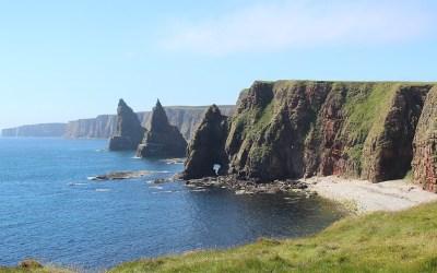 8-Day North Coast 500 Itinerary – A Beautiful Road Trip Along Scotland's North Coast