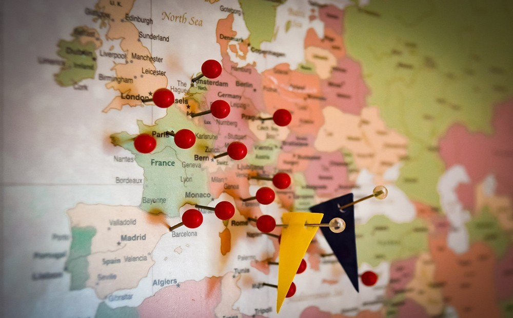 10 Things to Know Before Traveling to Europe for the First Time as an American