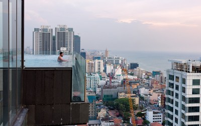 Ask an Expat: Living in Colombo, Sri Lanka