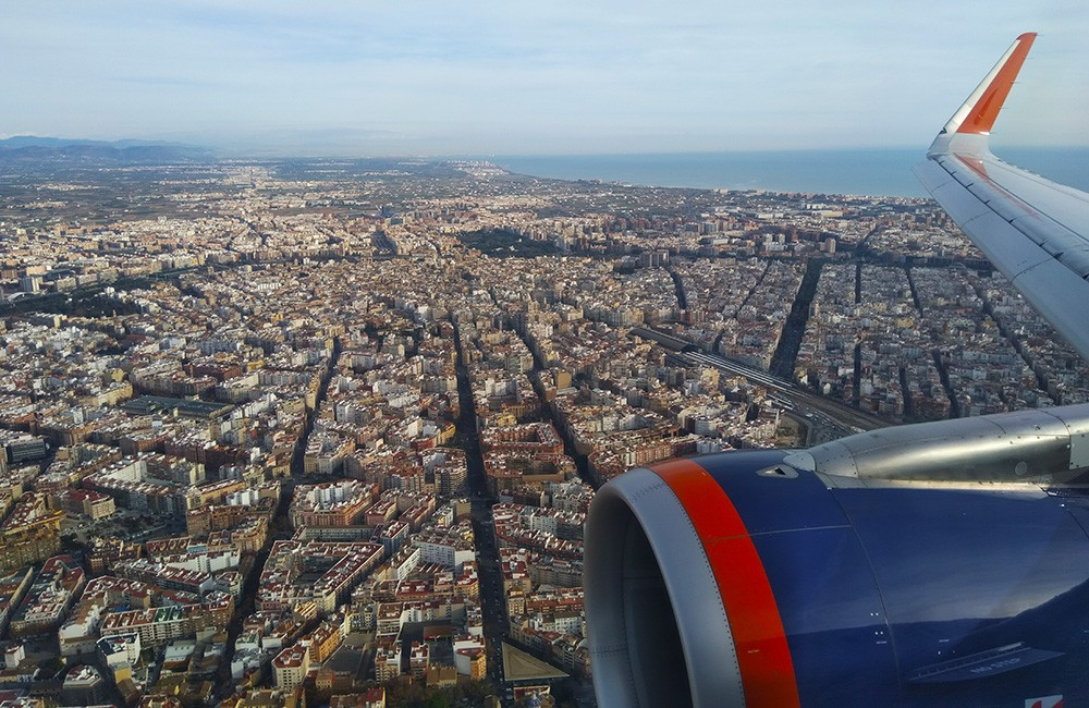 Moving to Valencia - Best neighborhoods to live in