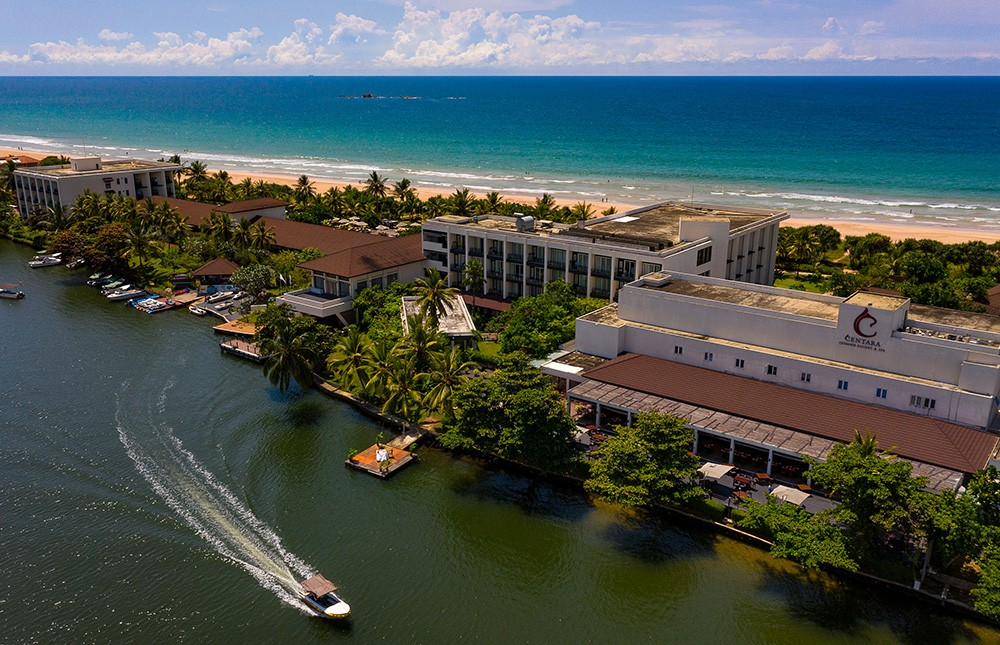 Where to stay in Bentota - best resort location