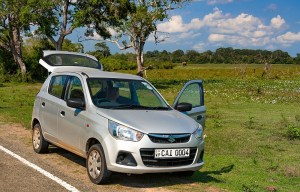 Driving in Sri Lanka – What You Need to Know About Renting a Car Without Driver ('Self Drive')