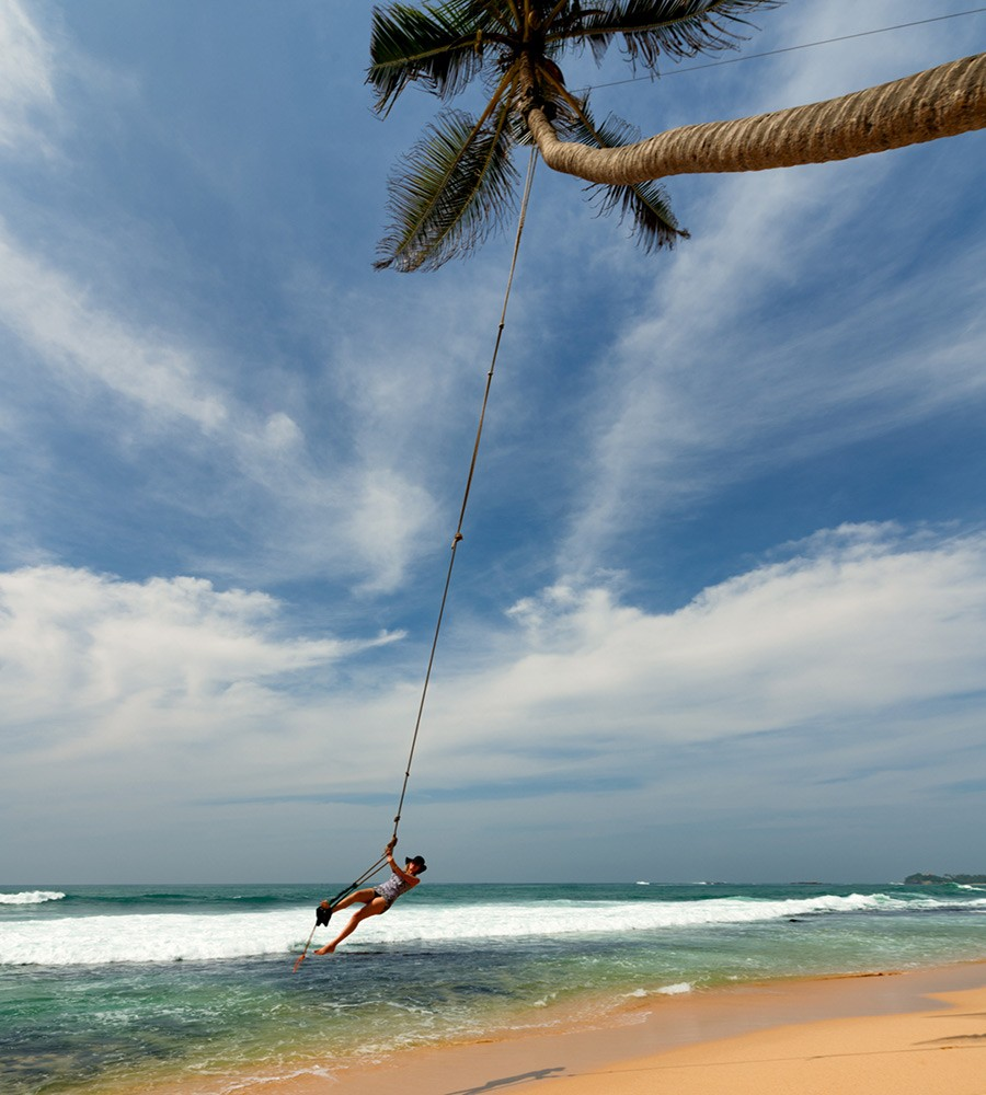 Places to visit and places not to visit in Sri Lanka