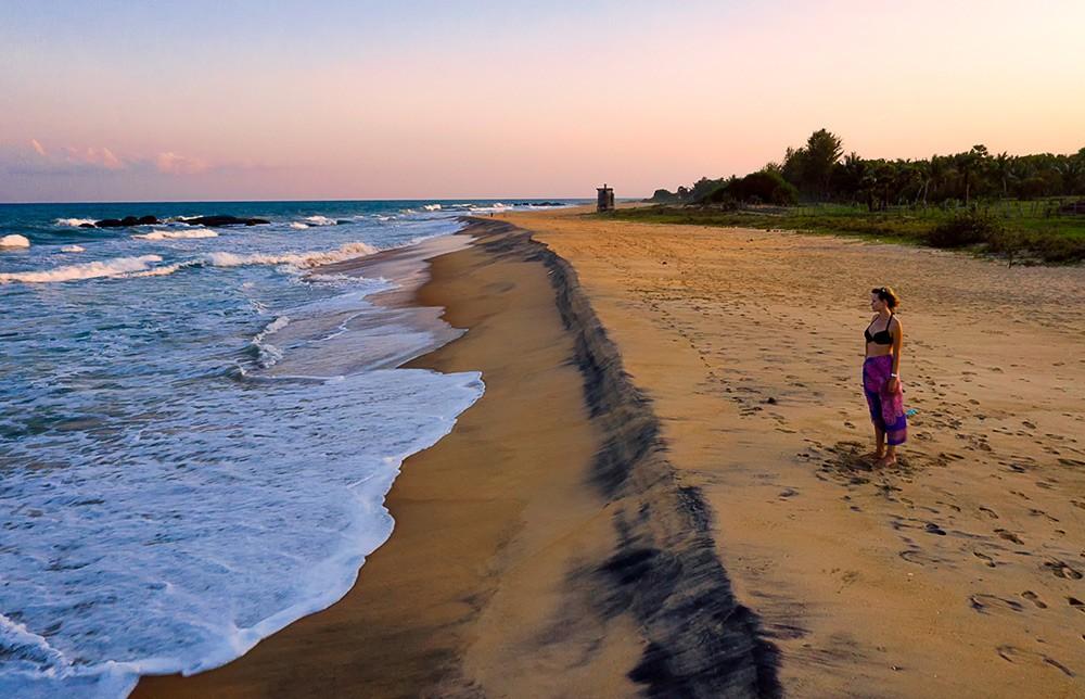 Komari - places to visit in Sri Lanka