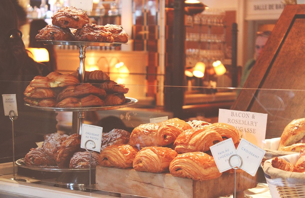 4 days in Paris - food not to miss