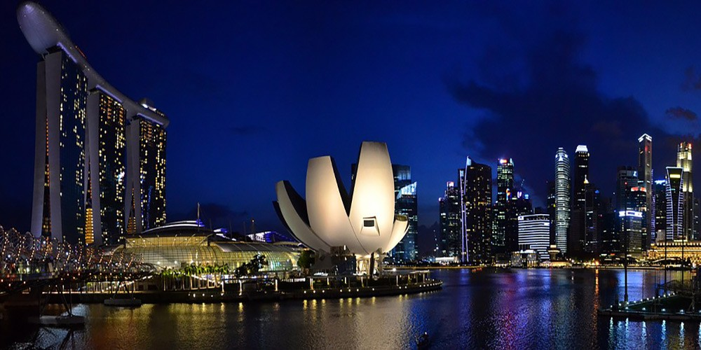 Ask an Expat: Living in Singapore