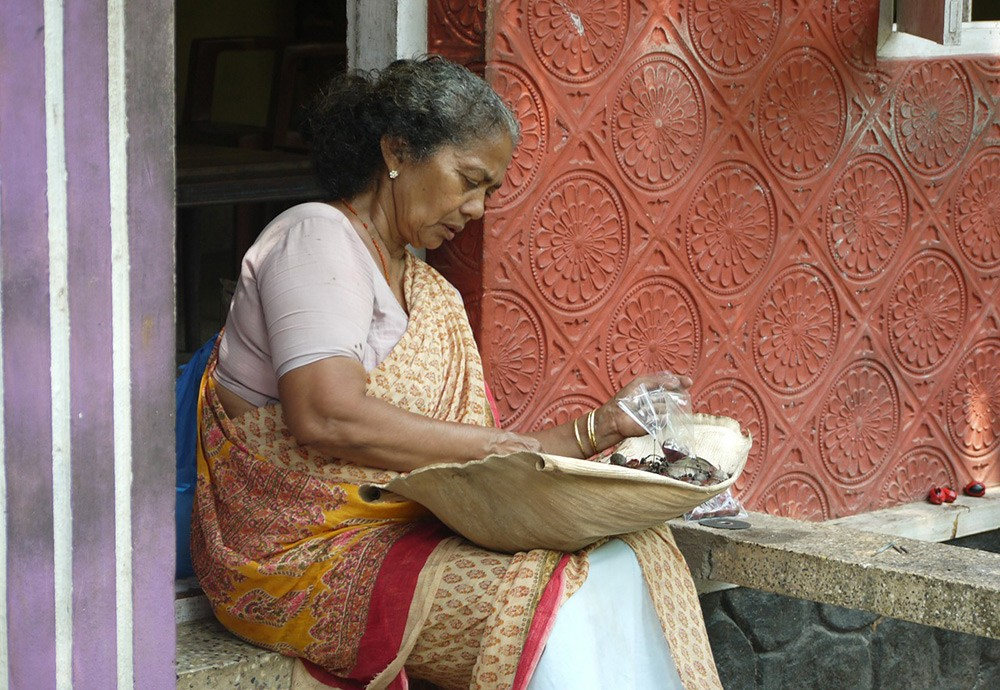 Why visit Kerala? Because of the people