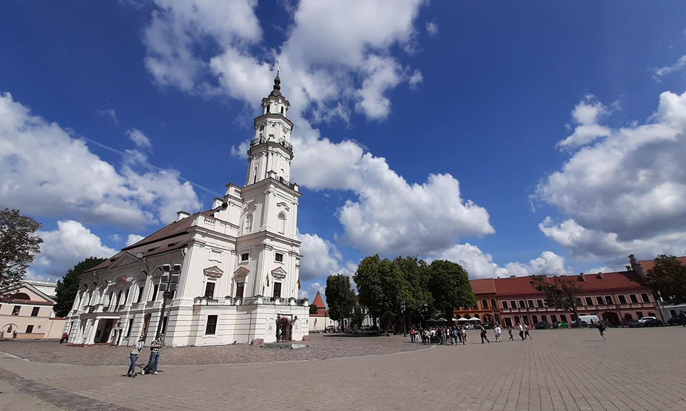 Visit Kaunas, Lithuania – What to See & Do, Where to Eat & Where to Stay