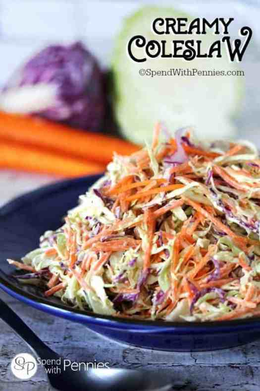 Best coleslaw made from classic coleslaw recipe