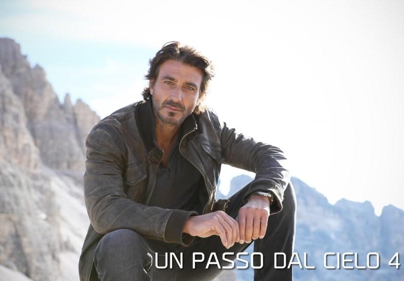 Daniele Liotti un passo dal cielo 4