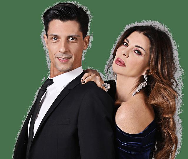 Ballando Con Le Stelle Da Stasera Su Rai1 Torna Lo Show Di Milly